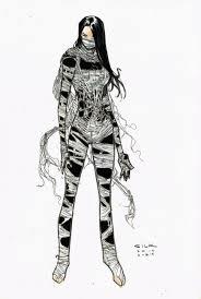 silk _spiderman