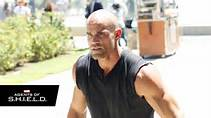 "Carl ""Crusher"" Creel (The Absorbing Man)"