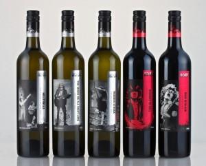 AC-DC wine