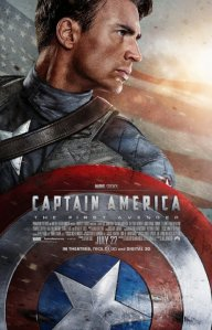 captain america 1st avenger