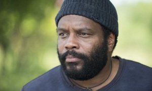 Another fallen comrade. R.I.P. Tyreese