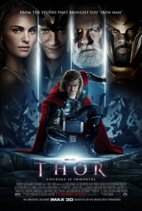 Thor_poster 2008