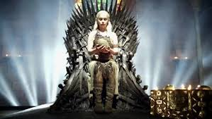 "Mother Of Dragons ""Daenerys Targaryen"" Or ""Khaleesi"""