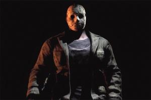 Jason Vorhees DLC in Mortal Kombat X