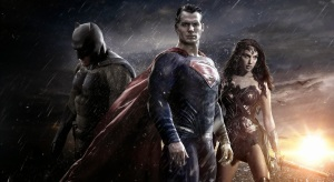 Batman,Superman,Wonder Woman